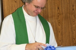 Pastor's 20th Anniversary of Ordination